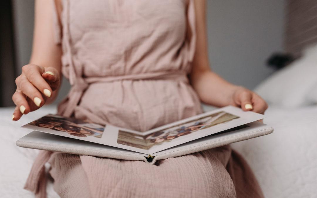 Albumy na zdjęcia – skarbnica rodzinnych wspomnień