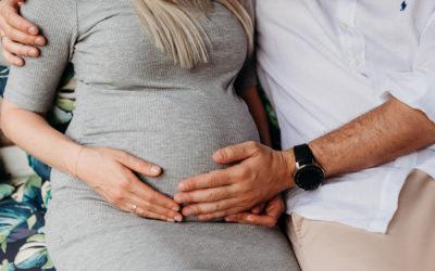 Sesja ciążowa nie jest obowiązkowa!!!